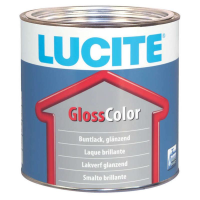 Lucite Gloss Color Buntlack transparent 2,5l